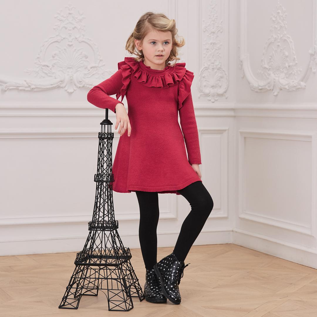 Презентация коллекции Baby Dior