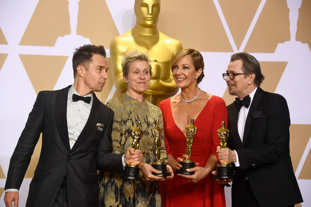 Тоня против всех и Форма воды получили премию Гильдии костюмеров