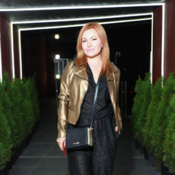 Певица Лилу