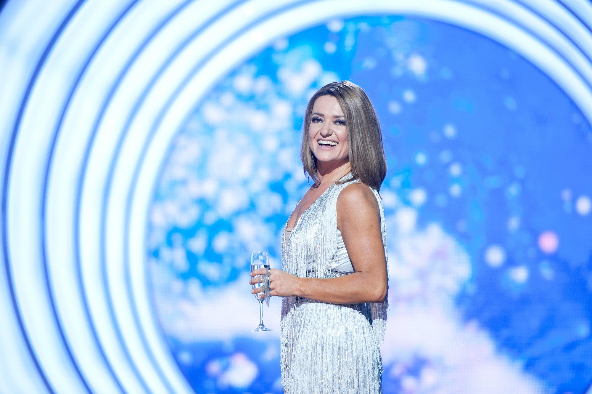 Наталия Могилевская анонсировала поразительный гастрольный тур