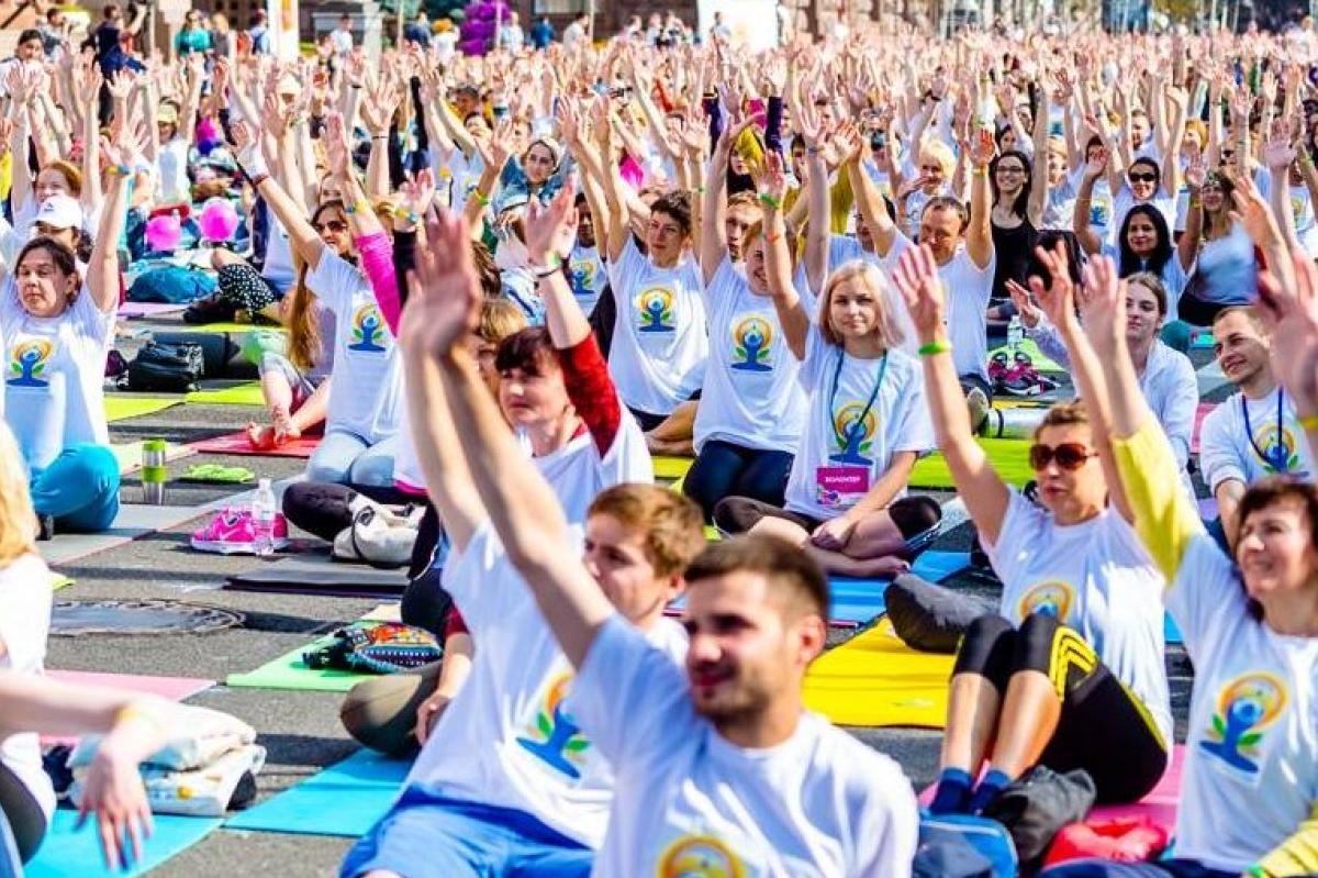 В Украине зарегистрировали 37 рекордов с начала года