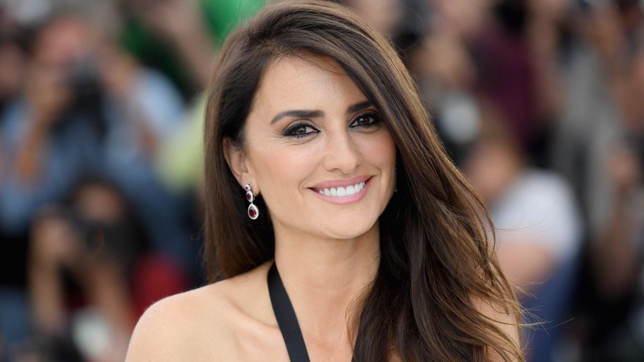 испанские актрисы фото и имена этого девушка вернулась