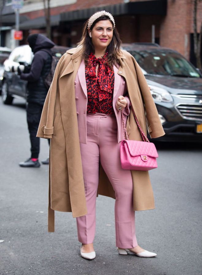 Специалисты назвали самый модный аксессуар сезона