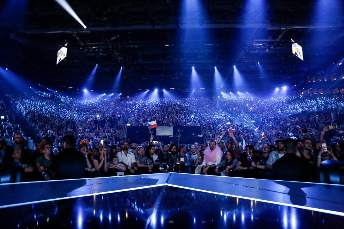 Евровидение-2019: названы имена финалистов после второго полуфинала