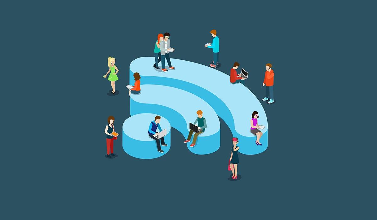 Мир переходит на Wi-Fi нового поколения