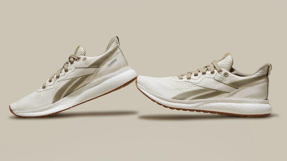 Reebok представил коллекцию кроссовок из водорослей