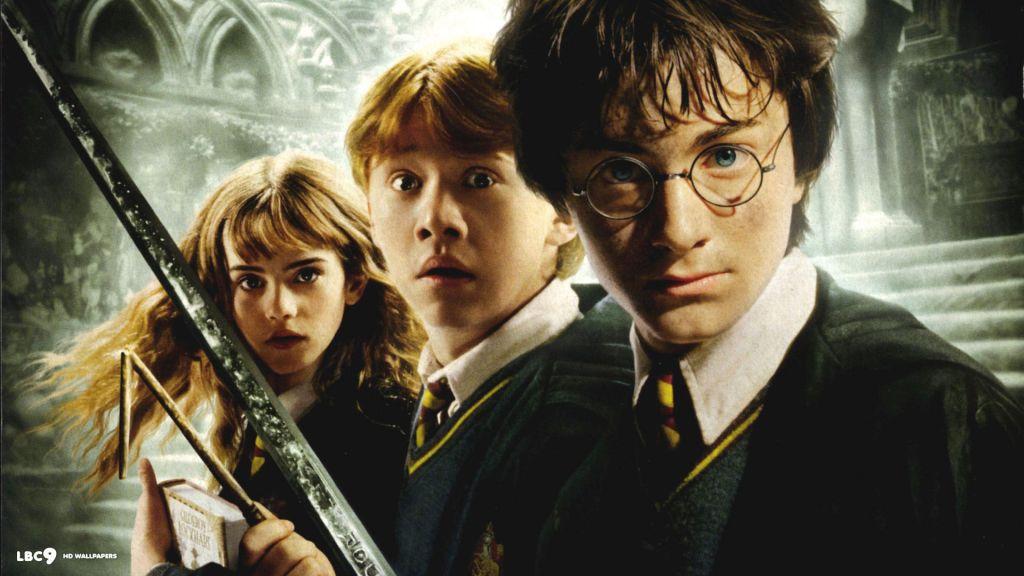 Приключения Гарри Поттера: Джоан Роулинг презентовала интерактивный сайт для детей